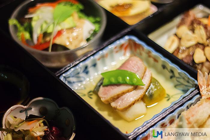 Kisso Japanese Restaurant