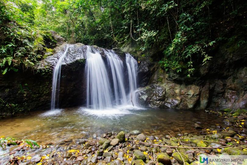 Bagsang Falls (Gonzaga, Cagayan)