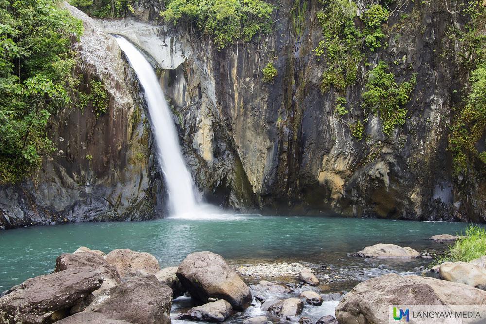 Tinago Falls (Caibiran, Biliran)