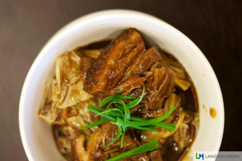 Hung ma rice (Park Restaurant)