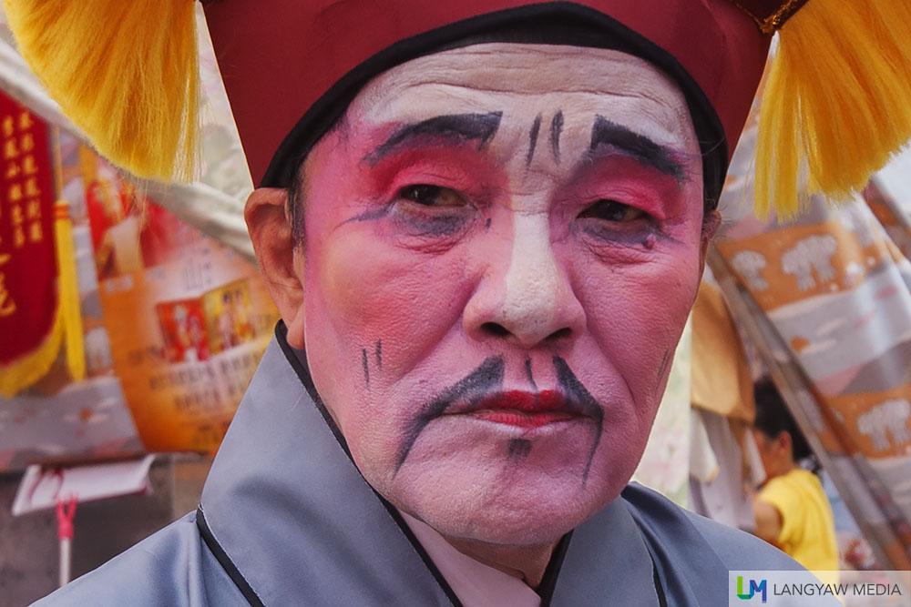 Chinese opera in Macau