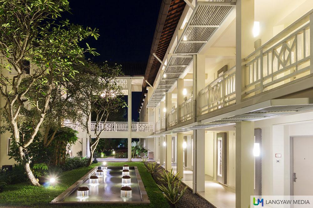 Sheraton Bandung Hotel & Tower