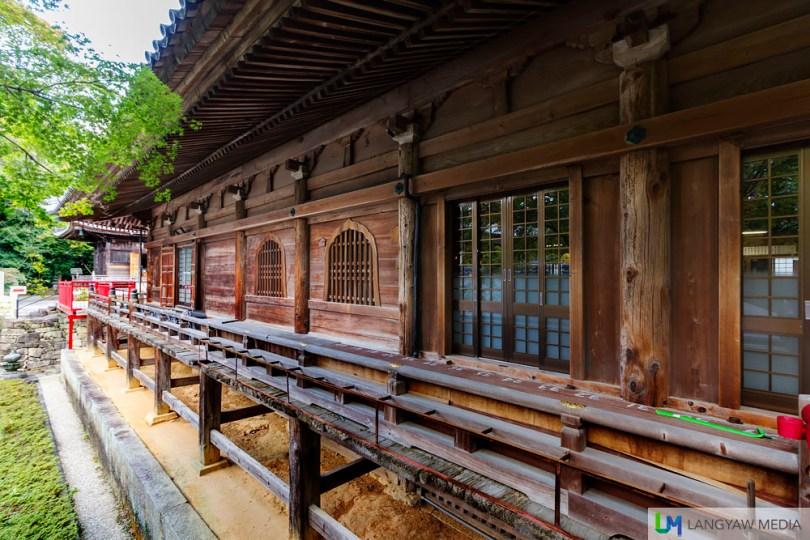 Shinpuku-ji Tempe