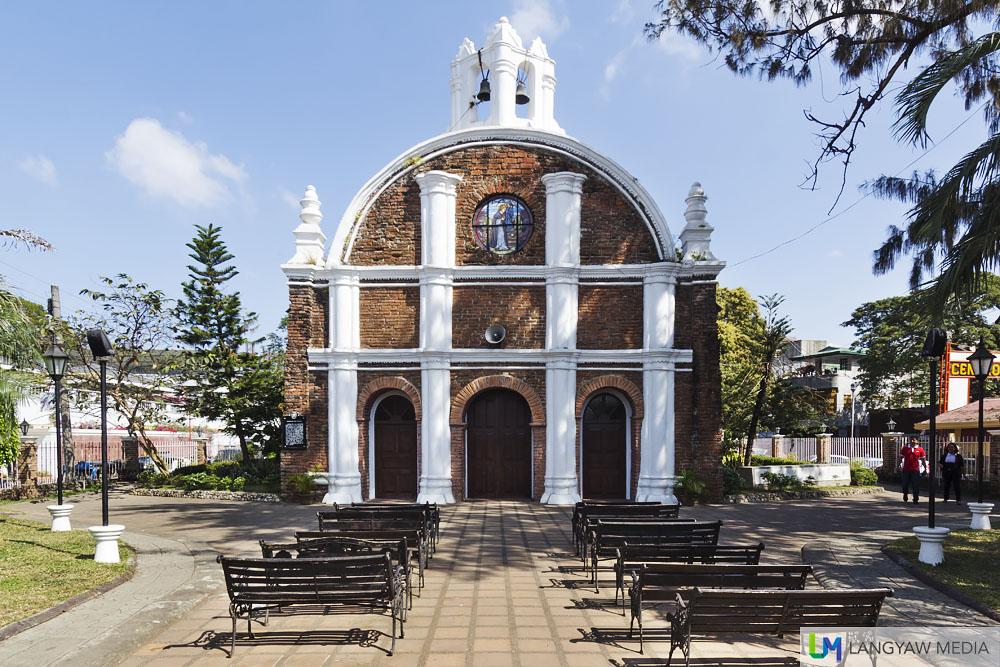 Visita Iglesia Cagayan