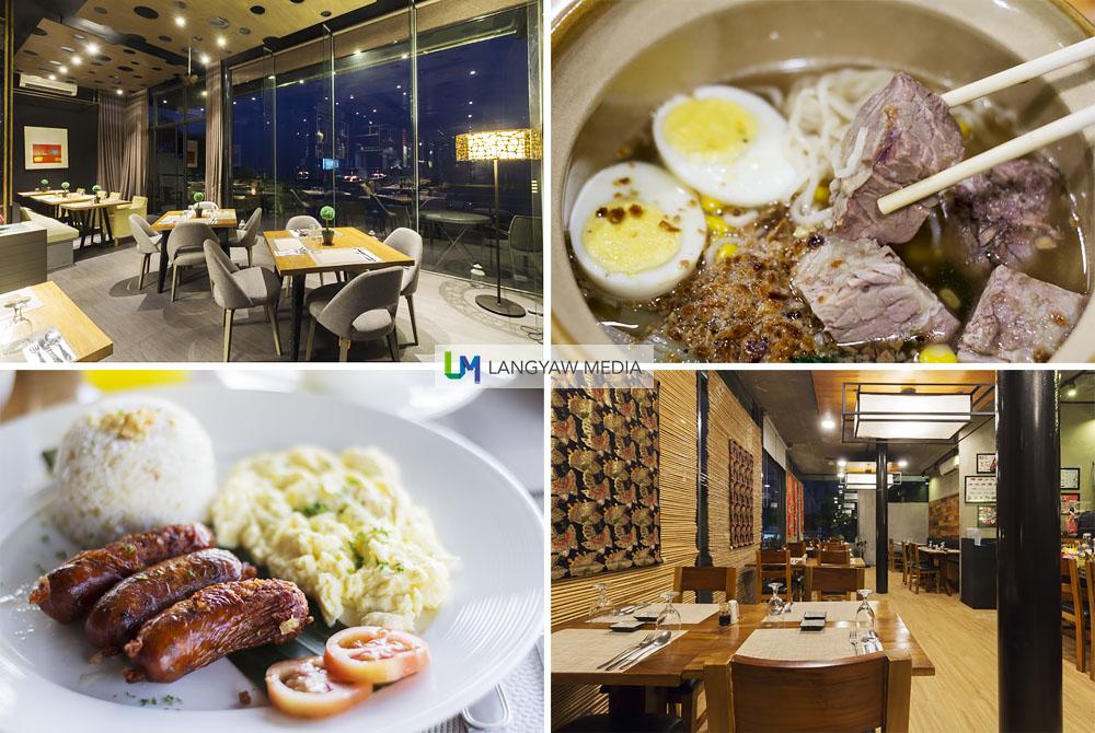Domicillo Design Hotel: boutique hotel in Tagaytay