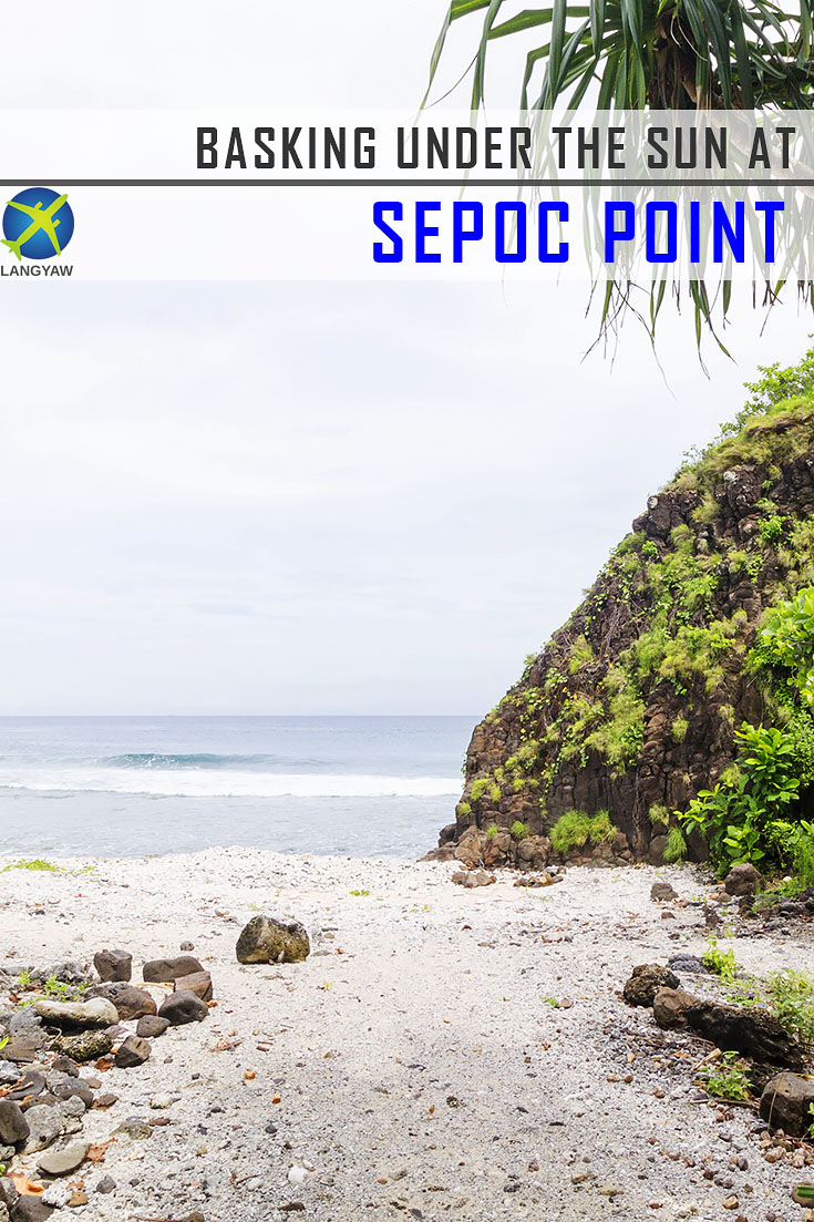 eagle point sepoc beach