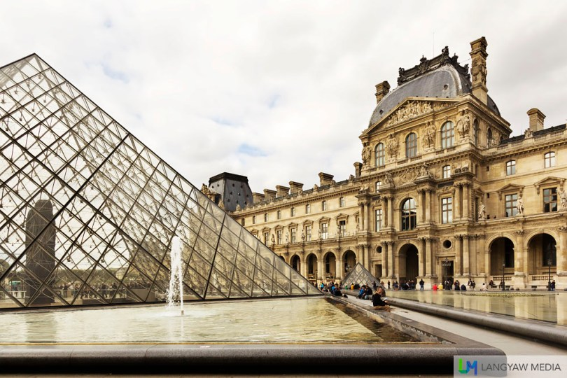 places to visit in paris