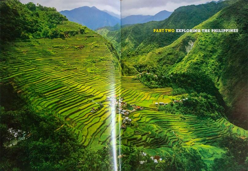 Journey Through the Philippines, Kiki Deere