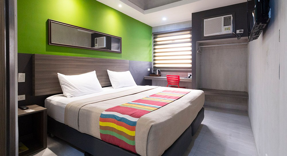 expresss inn osmena budget hotel in cebu city