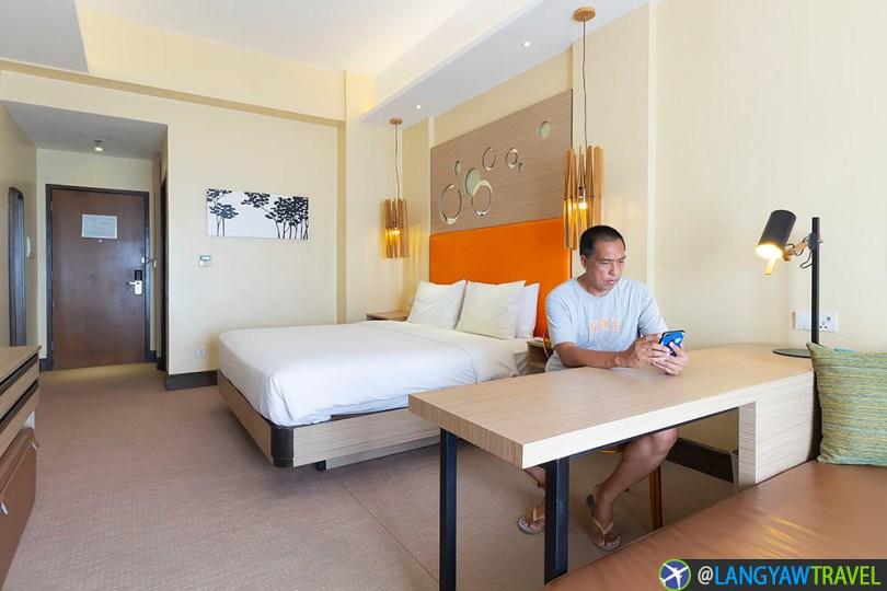 Be Resort Mactan Cebu