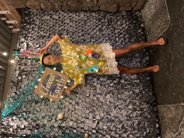 Marine Debris Fashion Show 2018