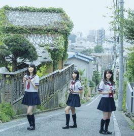 Tokyo Shutter Girl 04