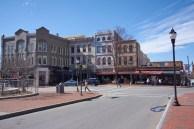Asheville downtown