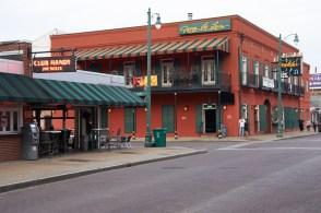 Jerry Lee Lewis bar