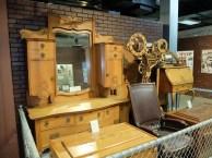 Prison made furniture