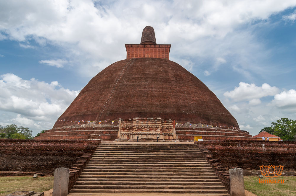 Srí Lanka Tamil datovania