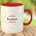 Profile picture of Keshan