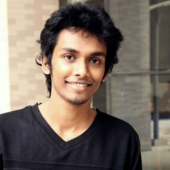 Profile picture of Anuhas