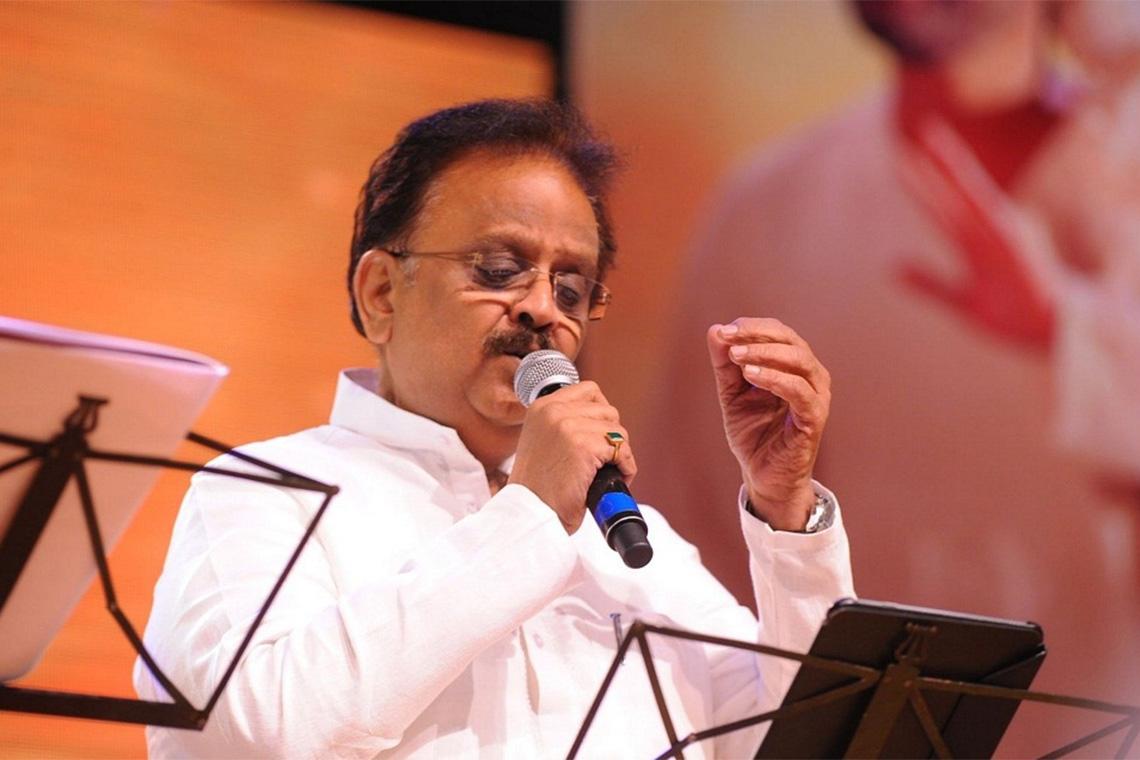S.P.Balasubramaniyam