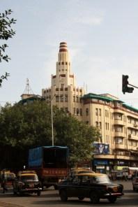 Art Deco Eros Building