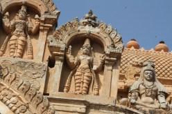 Shiva, Peruvudaiyar Koyil