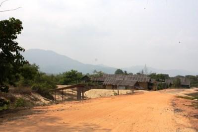 Maungmakan village