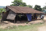 Snooker shacks are in every village