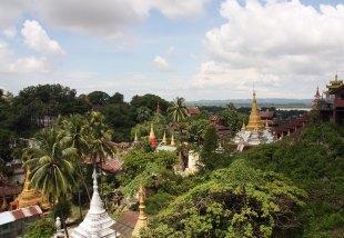Kyaik Tan Lan pagodas