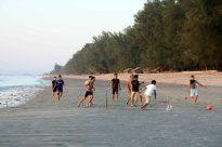 Beach football, Maungmakan