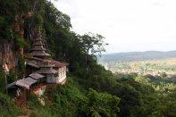 Buddhist temple, Pindiya