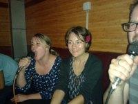 Crazy karaoke, Yangon