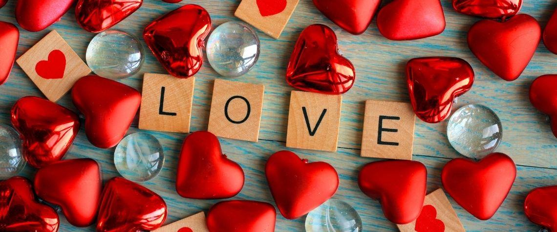 5 linguagens do amor