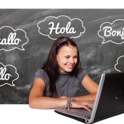 aprender inglês e aplicativos de inglês