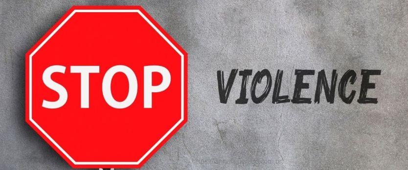 Como se proteger da violência