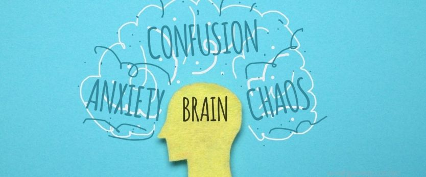 estresse, depressão e ansiedade