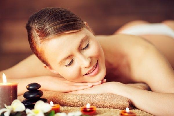 Relaxar para aliviar estresse, depressão e ansiedade