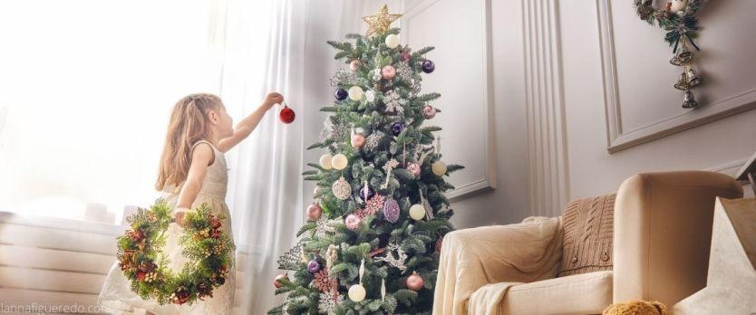 arvore de natal montar 1024x427 - Quando montar a árvore de natal no final de ano?
