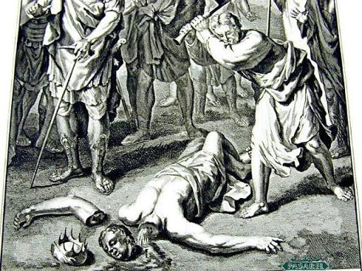 King Saul Samuel The Last Judge The First Prophet