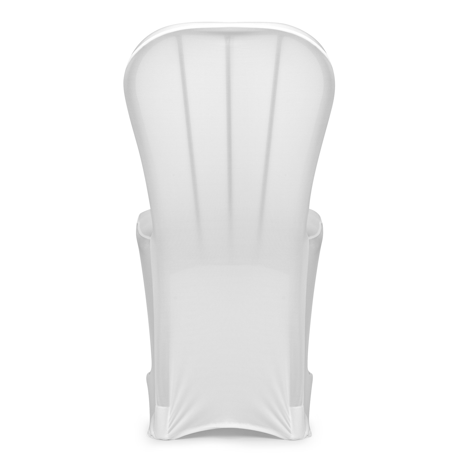 Wondrous 10 Elegant Fitted Stretch Banquet Chair Covers For Wedding Party Spandex White Andrewgaddart Wooden Chair Designs For Living Room Andrewgaddartcom