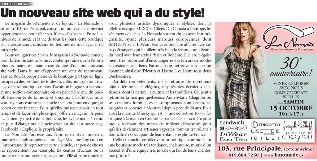 article-site-web