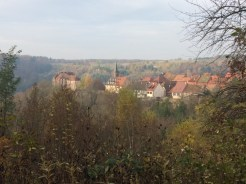 Village: La Petite Pierre