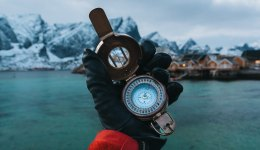 Trouver un travail ou un stage en Norvège