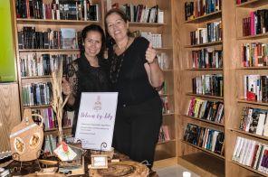 Liliana Bignes de Delicias by Lily y Martha Pacheco de Martha's Meals Catering