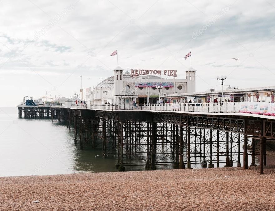 Brighton y Battle: ciudades que cautivan en la costa sur de Inglaterra