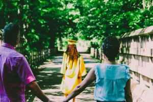 Los valores que sustentan a tu familia: ¿son claros y evidentes?