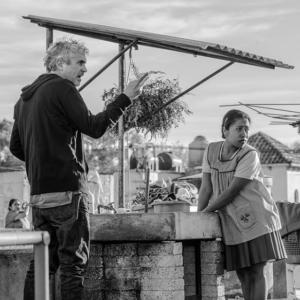 Todos los caminos conducen a Roma de Alfonso Cuarón