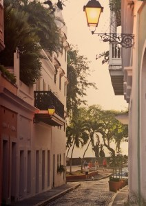 The Dining Traveler Guide to Puerto Rico: la ruta gastronómica de la Isla del Encanto