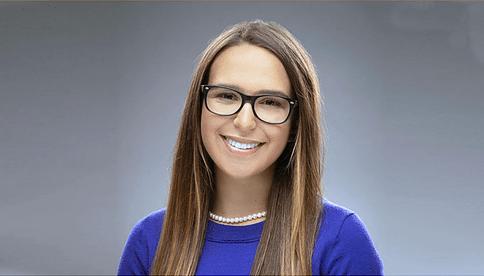 Victoria Da Conceicao: La estudiante que creo Alzheimer's Brain Box
