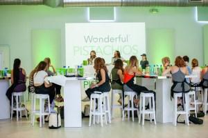 Wonderful Pistachios: la alianza entre alimentación saludable y ejercicio