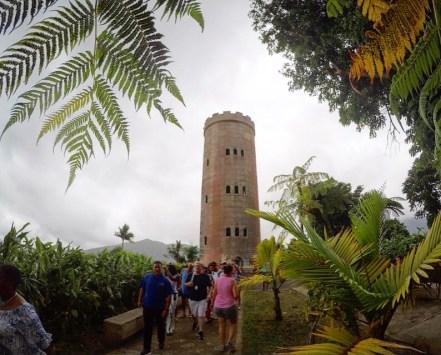 Yuquiyú Tree Houses: una experiencia única entre nubes